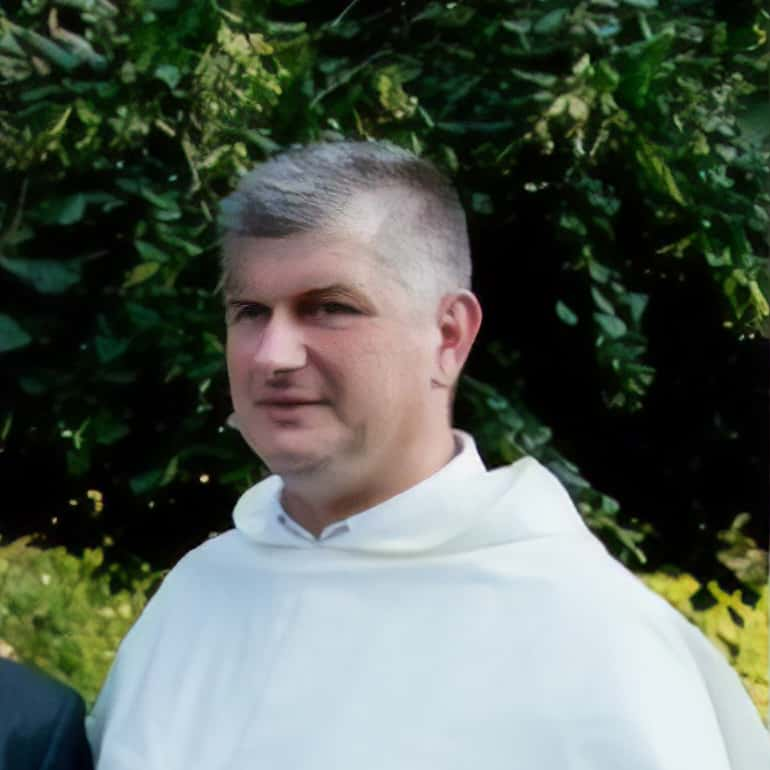 Fr Emmanuel Perrier