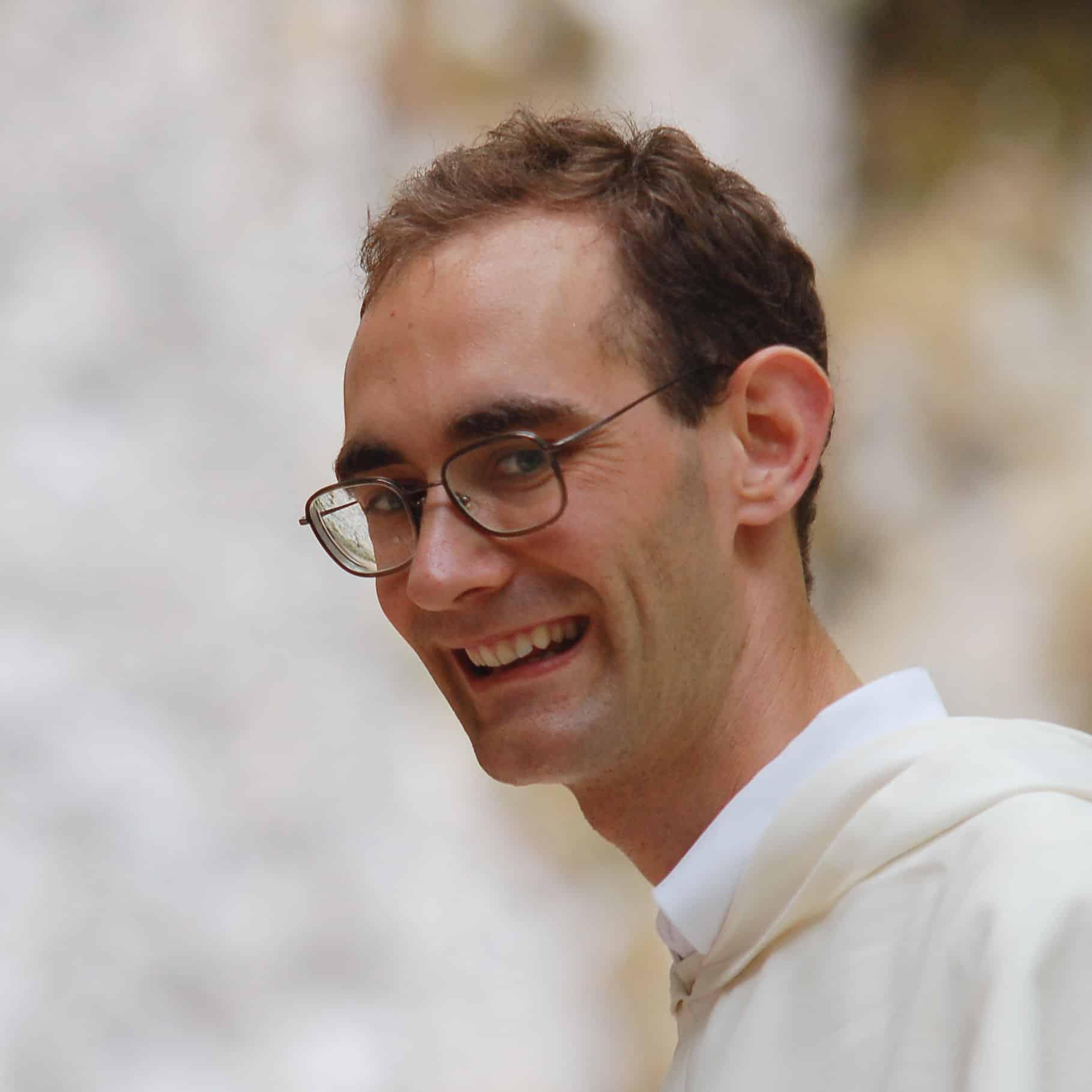 Fr Maxime Arcelin